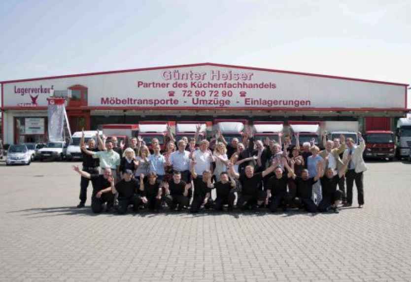 jobboerse team